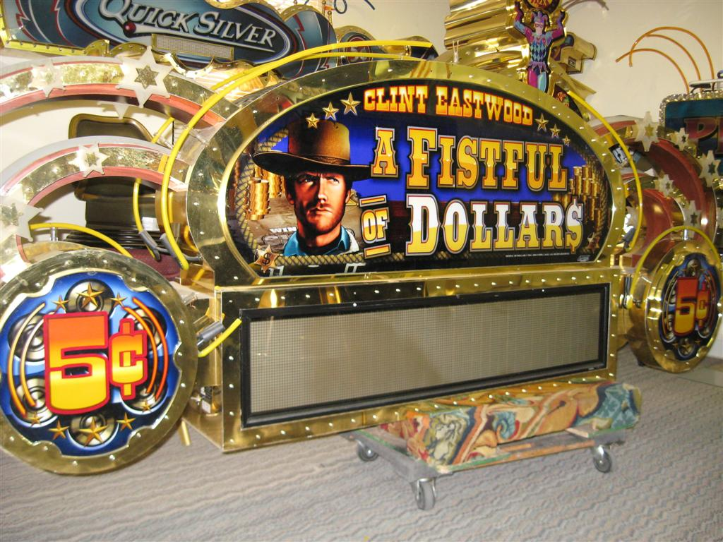 Used Casino Signs. Find out more